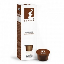 Капсулы Caffitaly system Supremo