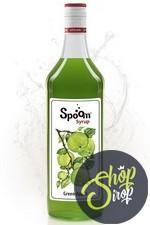 Сироп Яблоко зеленое Spoom