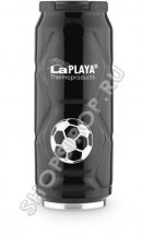 Термокружка LaPlaya Football Can Black 0,5 L