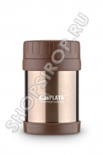 Термос La Playa Food Container JMG 0.35L, Перламутровый