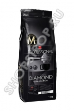 Кофе Melna Professional Diamond, 1кг, зерно