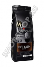 Кофе Melna Professional Golden Ratio, 1кг, зерно