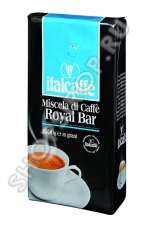 Кофе зерно Italcaffe «Royal Bar» 1 кг.
