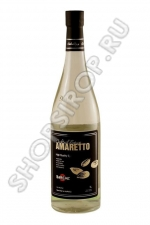 Сироп Barline Amaretto (Амаретто) 1 литр