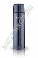 Термос стальной LaPlaya Mercury 0,5 L dark blue