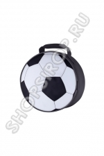 Сумка-термос Black Soccer Novelty Lunck Kit