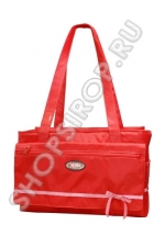 Сумка-термос Foogo Large Diaper  Fashion Bag in red