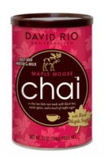 Чай Латте David Rio Maple Moose