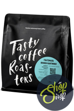 Кофе в зернах Tasty Coffee моносорт «Гватемала Юнион Кантинил»