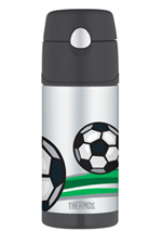 Фляга Thermos Funtainer Soccer